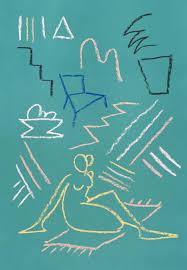 Livingroom Com The Berlin Illustrator Whose Beachy Hued Drawings Have Us Feeling