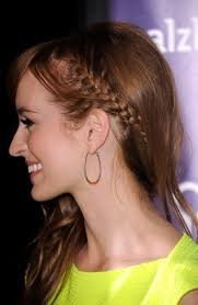 thin hair braids 101 chic side swept hairstyles to help you look younger part 2