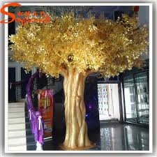 wedding wishing trees for sale artificial large golden wedding wishing tree decorative trees