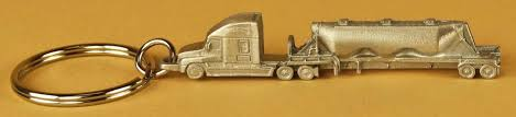 truckers gifts for truck drivers keychains models promo