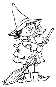 108 halloween coloring pages images coloring