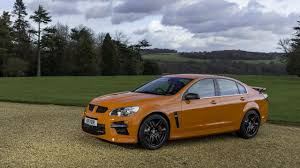 vauxhall vxr8 wagon vauxhall vxr8 gts gets priced u0026 detailed