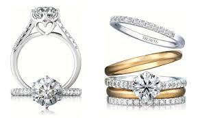 browns wedding rings dress up your engagement ring with browns jewellers cosmopolitan