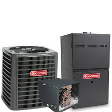 3 ton goodman 17 5 seer r410a 96 afue 80 000 btu two stage