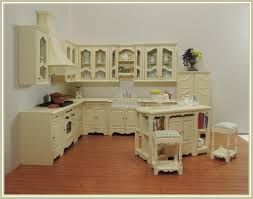 dollhouse kitchen furniture bespaq kitchen in 475 00 manhattan dollhouse