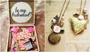 bridesmaids gift ideas amazing ideas for your bridesmaid gift iwedplanner weddbook