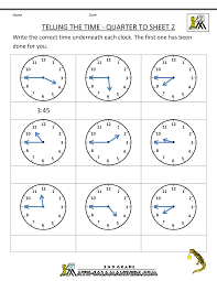 time worksheets grade 2 free worksheets library download and