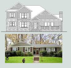 One Floor Homes Best 20 Ranch House Additions Ideas On Pinterest House
