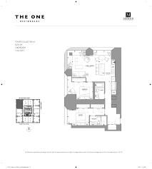 16 yonge street floor plans the one bloor west pre construction toronto condosky realty