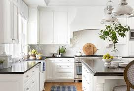 white kitchen cabinets raised panel 6 top chosen kitchen cabinet door styles caroline on design