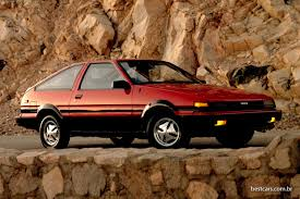 toyota corolla 1 5 1984 technical specifications interior and