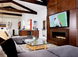 Fireplace Wall Ideas by 25 Wall Mounted Tv Ideas For Your Viewing Pleasure Home