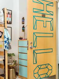 20 totally removable dorm room decor ideas dorm dorm room and hgtv
