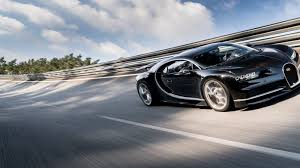 why the bugatti chiron can u0027t match the still great veyron