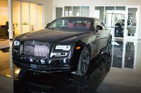 bentley wraith 2017 what it u0027s like to buy your first rolls royce automobile magazine