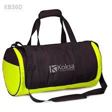 Excepcional Bolsa personalizada KB360 - Brindes corporativos. &GY64