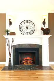 Stone Wall Sconce Stone Wall Sconce Living Room Clock Fireplace Inserts Extra Large