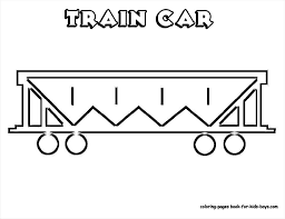 astonishing good train printable coloring pages image marvelous