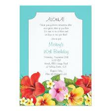 817 best luau invitations images on pinterest luau invitations