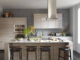 neutral kitchen ideas cool minimalist neutral kitchen design ideas with modern wooden