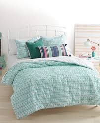 Macy S Comforter Sets On Sale Bed In A Bag Martha Stewart Bedding And Bath Collection Macy U0027s