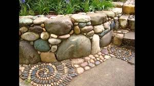 Rocks In Gardens Garden Ideas Rock Garden Edging Ideas
