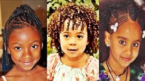 jamaican hairstyles black african american little girl natural hairstyles 2016 youtube
