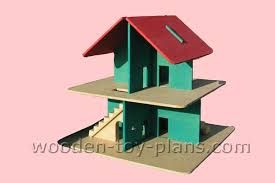 mesmerizing free doll house plans contemporary best inspiration