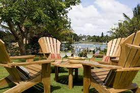 Adirondack Patio Chair Adirondack Outdoor Furniture Ideas Home Designing