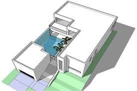 modern home plans minimalist ultra modern house plans brucall