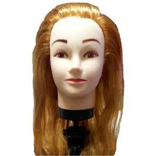cosmetology mannequin head 18