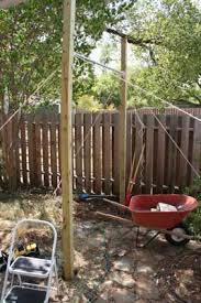 Backyard Pull Up Bar by Building A Pullup Bar Red In The Face