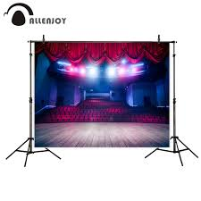 halloween night 3m x 3m cp backdrop computer printed scenic background online buy wholesale theater backgrounds from china theater