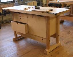 Build Wood Workbench Plans by Workbench Building Class Build A Workbench How To Build A Workbench