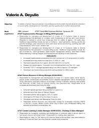 Sample Financial Service Consultant Resume Of Calgary Resume Help