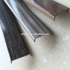 Laminate Flooring Trims Edging Edge Trim Molding Edge Trim Molding Suppliers And Manufacturers