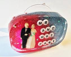 wedding gift jokes wedding gift made to order mr mrs the
