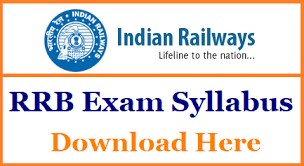 exam pattern of goods guard rrb asm syllabus pdf 2018 indianrailways gov in goods guard exam
