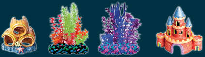 How To Clean Fish Tank Decorations Glofish Products