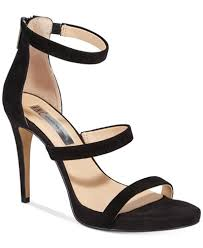 Macys Womens Comfort Shoes Inc International Concepts Sadiee Strappy Dress Sandals Created