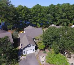 Mallard Roof Cleaning by 5 Mallard Cove Loop Southern Shores 27949