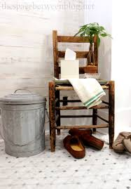 Rustic Master Bathroom Ideas - just some photos of our new rustic bathroom