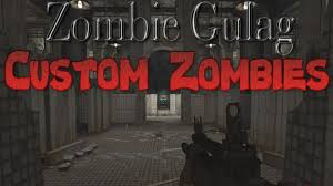 zombie gulag mw2 mission remake solo complete call of duty