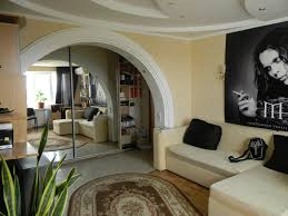 living room livingrooms archentrance awesome wall with ceiling