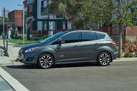 mpv car 2017 2017 ford c max hybrid u0026 plug in hybrid option to plug in u2014or