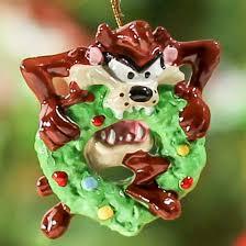 miniature looney tune ornaments ornaments