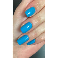 cnd creative nail design shellac power polish cerulean sea cnd