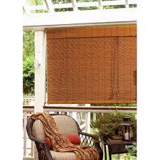bamboo blinds for patio doors gallery doors design ideas