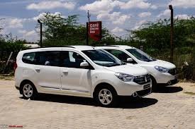 renault lodgy seating renault lodgy official review page 7 team bhp