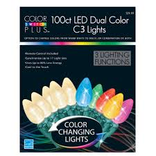 led christmas lights with remote control upc 029944506799 color switch plus christmas lights 100 ct dual
